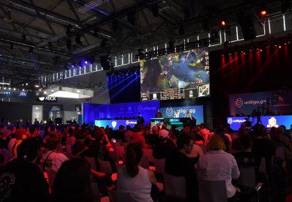 Furioses Finale auf der Gamescom