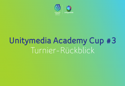 MUE ButcherBoois gewinnen den dritten Unitymedia Academy Cup