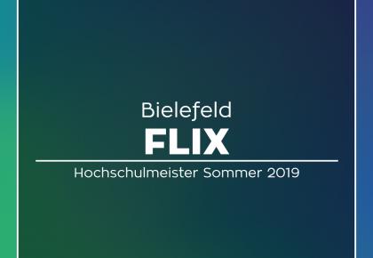Hochschulmeister – Flix