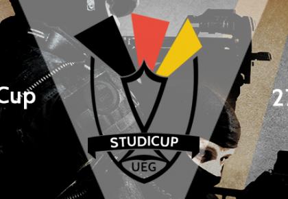 StudiCup #2: Anmeldung