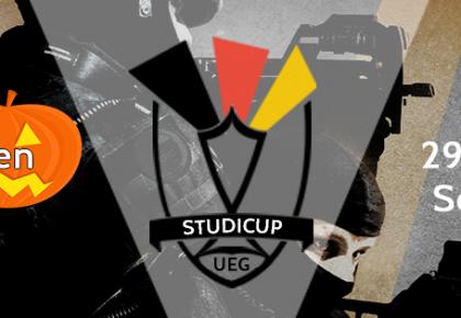 StudiCup #3: Halloween-Cup
