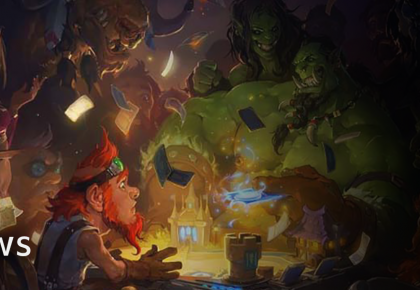 Talkrunde in Witchwood