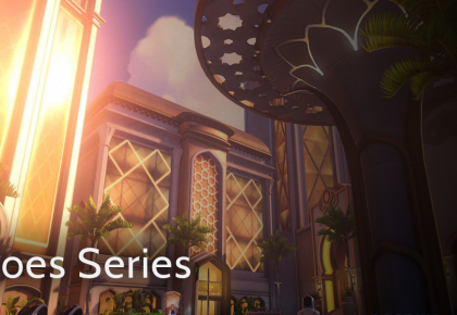 Heroes Series – Qualifier 2