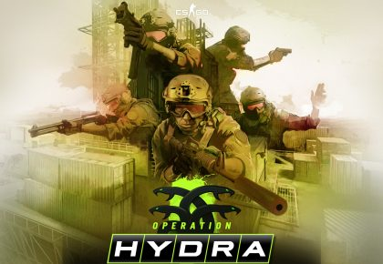 Operation Hydra, Maps, Missions und co.