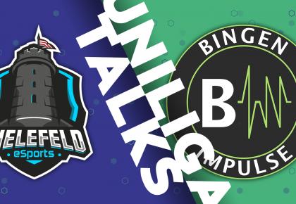 Interview mit den Bielefelder Agents und Bingen Impulse