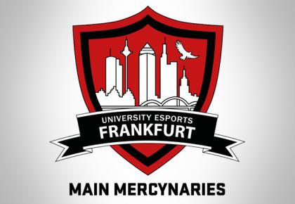 UEF Main Mercynaries