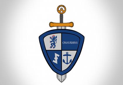 Uni Mannheim Crusaders