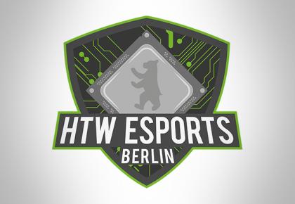 Big Boops HTW eSports Berlin