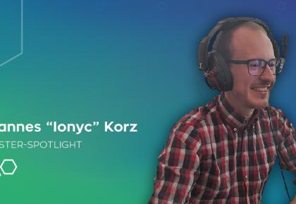 Caster Spotlight – Ionyc