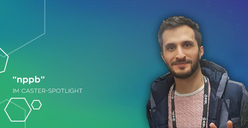 Caster Spotlight – nppbTV