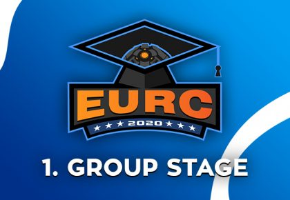 EURC – Group Stage 1
