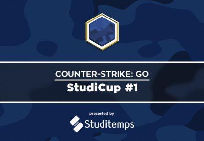 Münster Esports gewinnt den Counter-Strike StudiCup #1
