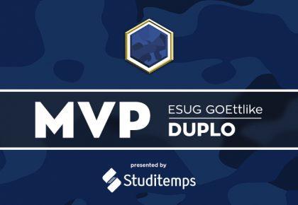 MVP des CS:GO StudiCups #1: Duplo