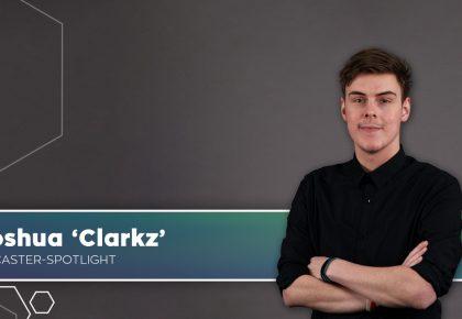 Caster Spotlight – Clarkz