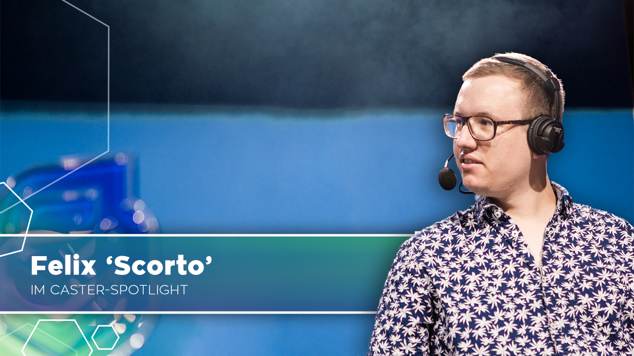 Caster Spotlight – Scorto