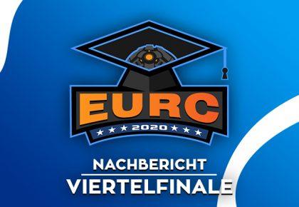 EURC – Viertelfinale