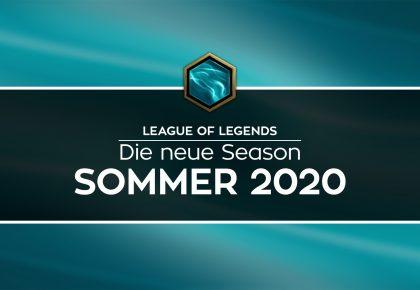 League of Legends: Alles was ihr zum Seasonstart wissen müsst