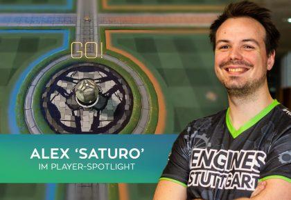 Player Spotlight – Saturo: Gewinner des Kacktors des Monats Juni
