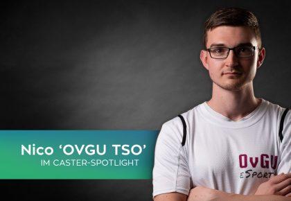 Caster Spotlight – OVGU TSO