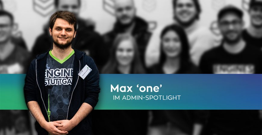 Admin Spotlight – One