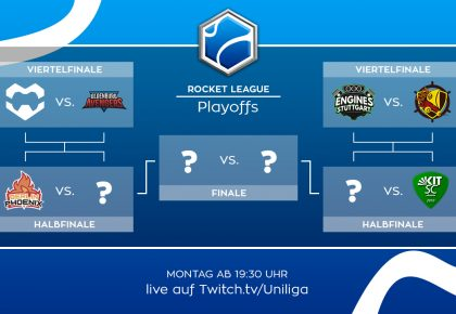 RL: Wer qualifiziert sich für das Halbfinale?