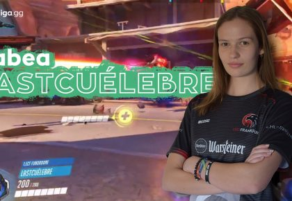 Player Spotlight: LastCuélebre