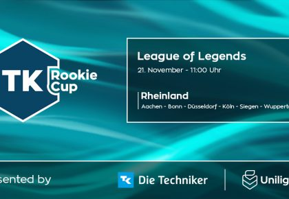 LoL: Der TK Rookie Cup!