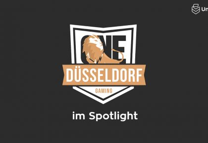 Location Spotlight: Düsseldorf Gaming