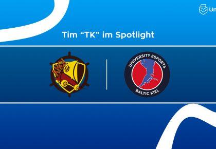 Player Spotlight: TK – Zwischen Hamburg und Kiel