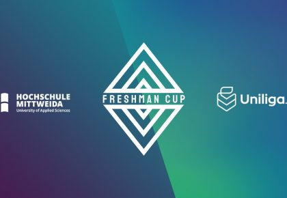 LoL: Freshman Cup