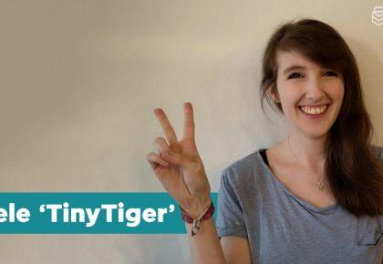 Player Spotlight: TinyTiger