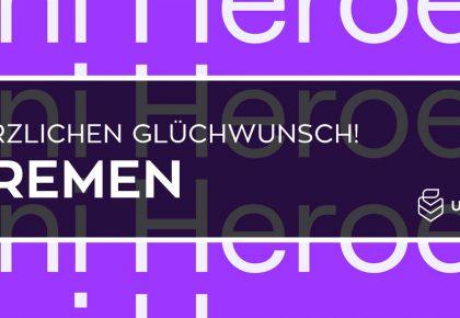 Twitch Uni Heroes – Bremen gewinnt Playstation 5