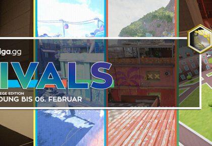 R6S: Rivals Valentinstags-Turnier!