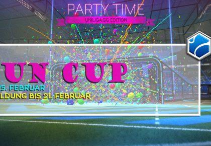 RL: Fun Cup