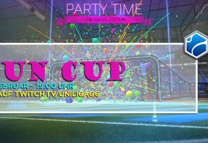 RL: Alle Infos zum Fun Cup!