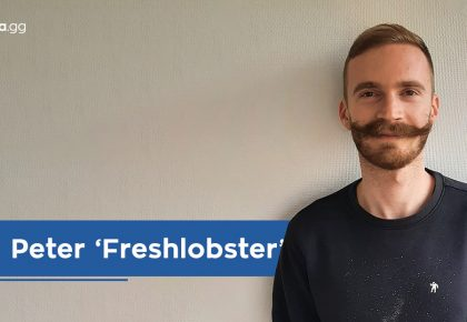 Player Spotlight: Freshlobster