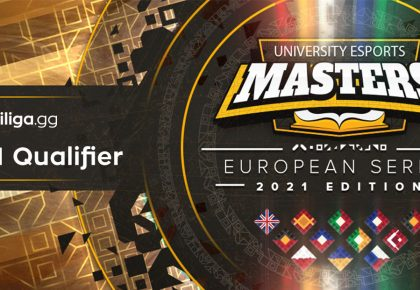 LoL: UEM Qualifier