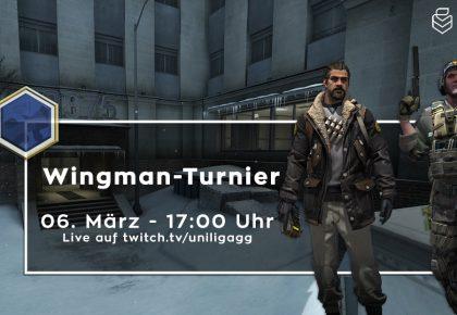CS:GO: Das Wingman-Turnier