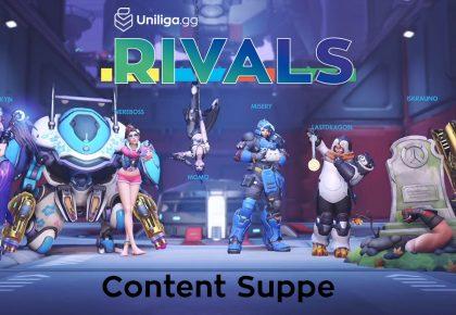 OW: Content Suppe gewinnt die Rivals!