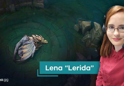 Caster Spotlight: Lerida