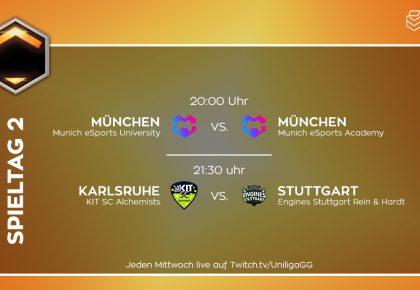 OW: München Derby – Wie stark ist das Academy Team?