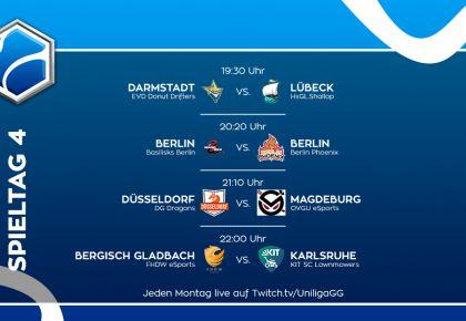 RL: Berlin Derby und wie stark ist Aufsteiger FHDW eSports?