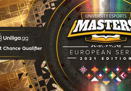 LoL: UEM Last Chance Qualifier