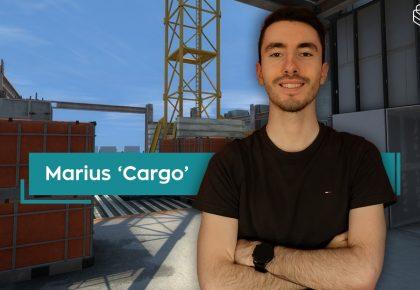 Player Spotlight: Cargo – Bielefeld ist der größte Konkurrent