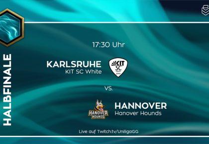 LoL: Hannover oder Karlsruhe – Wer wird Bremens Gegner?