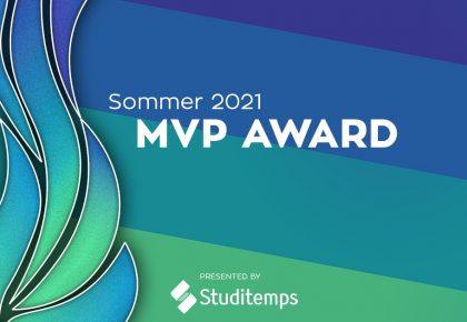 Der MVP Award in R6S und CSGO!