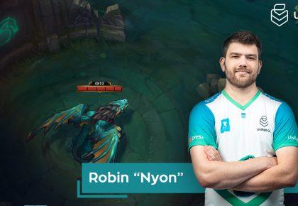 Player Spotlight: Nyon