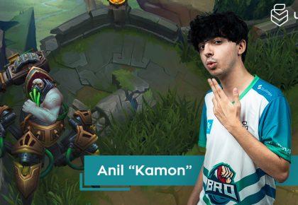 Player Spotlight: Kamon