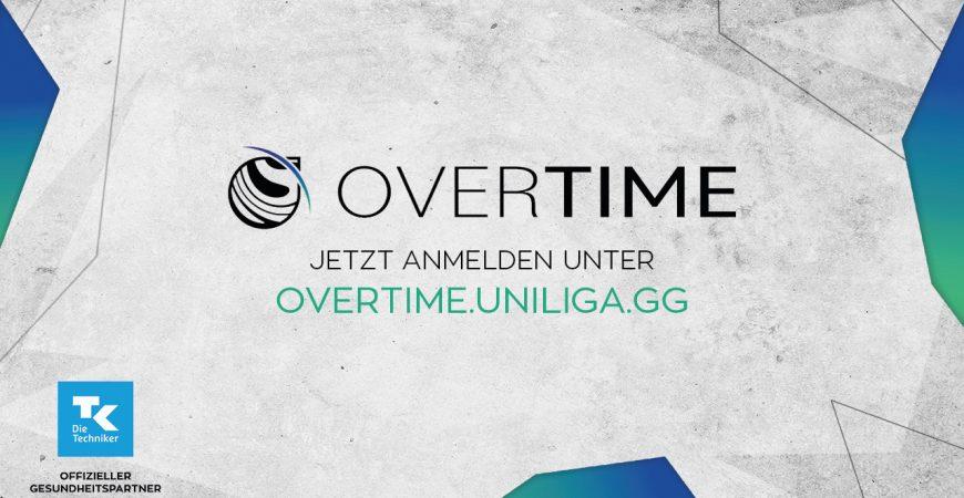 RL: Macht mit beim Overtime Rocket League Turnier!